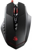 A4tech BLOODY T70 Terminator herní myš,4000DPI,160KB paměť, USB