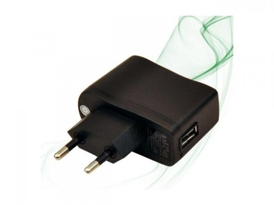 AC USB adaptér pro EGO
