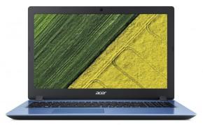 Acer Aspire 3 (A315-31-P2F1), modrá NX.GR4EC.001 + darček batoh Nike Academy