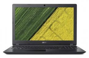 Acer Aspire 3 (A315-51-318M), černá NX.GYYEC.001 + darček batoh Nike Academy