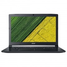 Acer Aspire 5 (A517-51-39J6), černá NX.GSUEC.002 + darček batoh Nike Academy