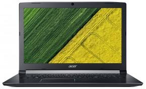 Acer Aspire 5 (A517-51G-574Y), černá NX.GSXEC.001 + darček batoh Nike Academy