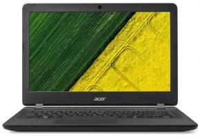 Acer Aspire ES13 NX.GFZEC.001, čierna OBAL POŠKODENÝ
