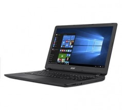 Acer Aspire ES15 NX.GFTEC.007, čierna + DRAK!