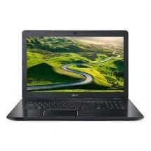 Acer Aspire F17 NX.GENEC.005, čierna + DRAK!