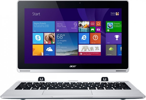 Acer Iconia Tab Switch NT.L66EC.002