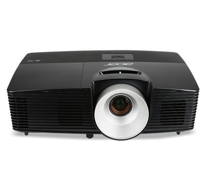 Acer Projektor X113-DLP-3D,2800 Lum,SVGA,12000:1,VGA ROZBALENO