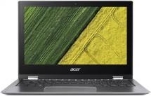 Acer Spin 1 kovový (SP111-32N-P6V8), šedá NX.GRMEC.002