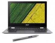 Acer Spin 1 NX.GRMEC.001 s dotykovým perom v balení