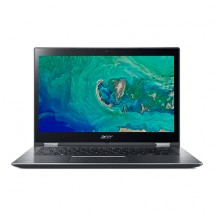 Acer Spin 3 (SP314-51-38Y8), šedá NX.GUWEC.003 + darček batoh Nike Academy