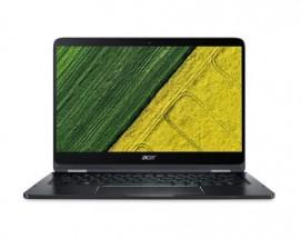 Acer Spin 7 NX.GKPEC.003, čierna + darček batoh Nike Academy