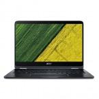 Acer Spin 7 NX.GKPEC.003, čierna