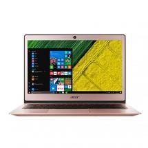 Acer Swift 1 celokovový (SF113-31-P1SQ), růžová NX.GPREC.001 + darček batoh Nike Academy