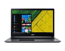 Acer Swift 3 celokovový (SF315-41-R901), šedá NX.GV7EC.002 + darček batoh Nike Academy