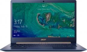 Acer Swift 5 Pro (SF514-52TP-89EA), modrá NX.H0DEC.002
