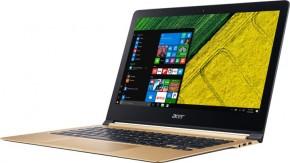 Acer Swift 7 NX.GK6EC.001, zlatá