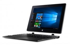 Acer Switch One 10 NT.LCSEC.001, černá POUŽITÉ