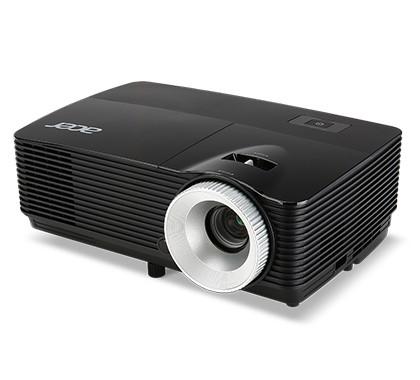 Acer X122 - 3D projektor
