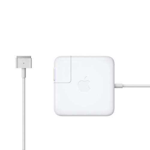 Adaptér Apple MagSafe 2 Power, 45W, pre MacBook Air, biela