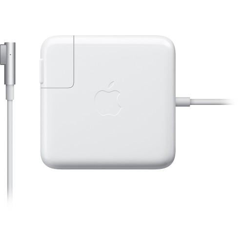 Adaptér Apple MagSafe Power, 60W, pre MacBook Pro 13'', biela