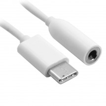 Adaptér Huawei USB Typ C na 3,5 mm Jack
