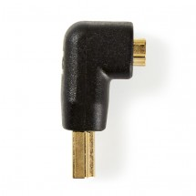 Adaptér Nedis HDMI na HDMI