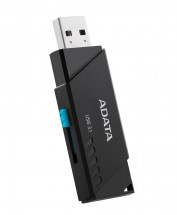 ADATA USB UV330 64GB USB 3.0 black