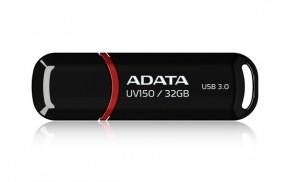 ADATA UV150 32GB (AUV150-32G-RBK) čierny