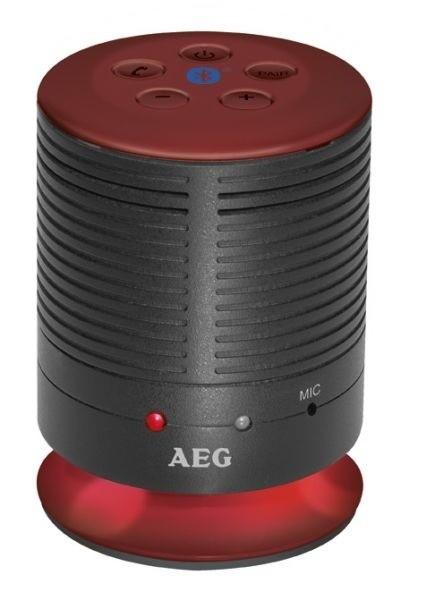 AEG BSS 4809/RD