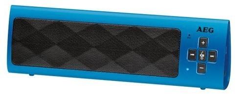 AEG BSS 4818 (Blue)