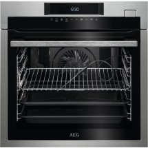 AEG Mastery SteamBoost BSE782320M