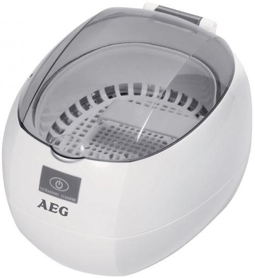 AEG USR 5516 ROZBALENO