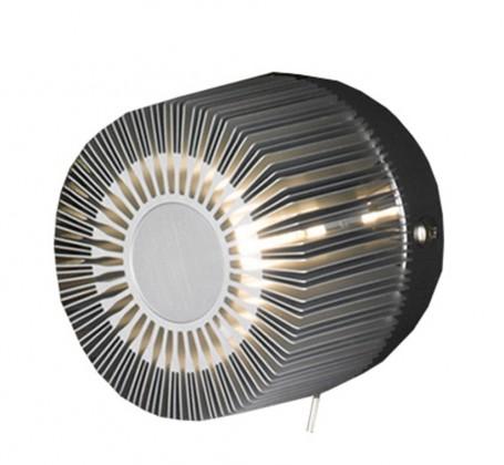 Airlight - TR 261910105, G9 (čierna)