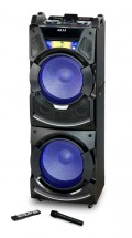 Akai DJ-S5H Prenosný reproduktor