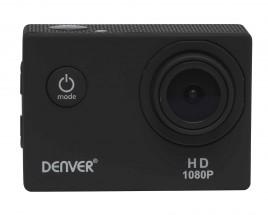 """Akčná kamera Denver ACT-1015 2 """", HD, 120° POUŽITÉ, NEOPOTREBOVAN"""