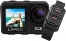 """Akčná kamera LAmax W9.1 2"""", 4K, WiFi + prísl POUŽITÉ, NEOPOTREBOV"""