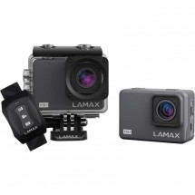 """Akčná kamera Lamax X10.1 2"""", 4K, WiFi, 170° + prísl."""