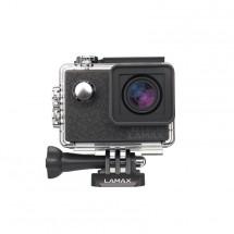 """Akčná kamera Lamax X3.1 Atlas 2"""", 2,7km, WiFi, 160° + prísl."""