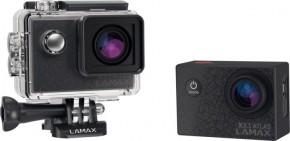 Akčná kamera Lamax X3.1 ATLAS + darček