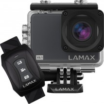 Akčná kamera Lamax X9.1 + darček