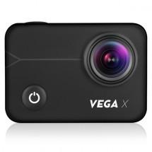 """Akčná kamera Niceboy Vega X 2"""", 4K, WiFi, 170° + prísl"""
