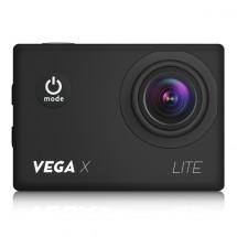 """Akčná kamera Niceboy Vega X lite 2"""", FullHD, WiFi + prísl. POŠKOD"""