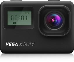 """Akčná kamera Niceboy VEGA X Play 2"""", 4K, WiFi, 170 ° + prísl."""