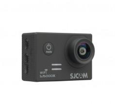 Akčná kamera SJCAM SJ5000x ELITE + kopa príslušenstva, čierna