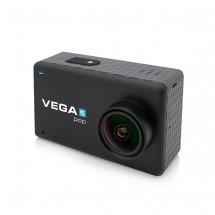 Akční kamera Niceboy VEGA 5 pop + dálkové ovládání + slúchadlá