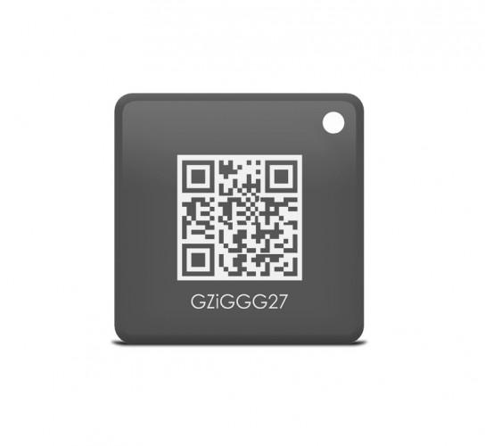 Alarm iGET SECURITY M3P22 RFID, kľúč ku klávesnici