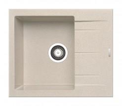 Alazia-Granit. drez 59x50,béžová