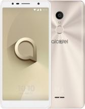 Alcatel 3C 5026D Metallic Gold