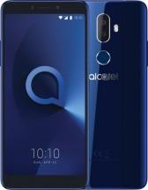 Alcatel 3V Spectrum Blue + darček