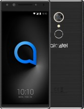 Alcatel 5 Mettalic Black